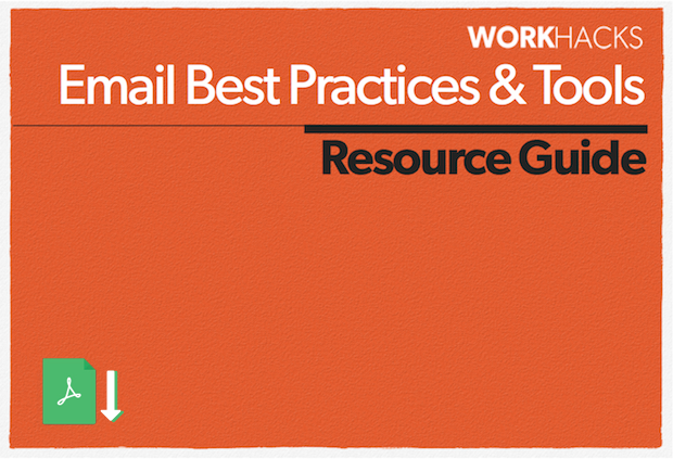 Email Best Practices Resource Guide