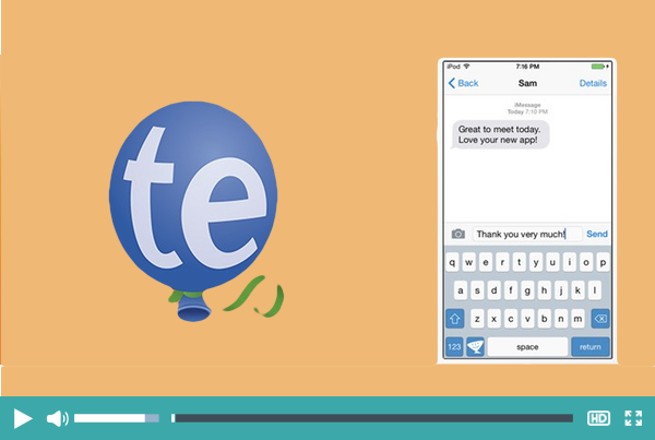 Save Time with TextExpander Tutorial
