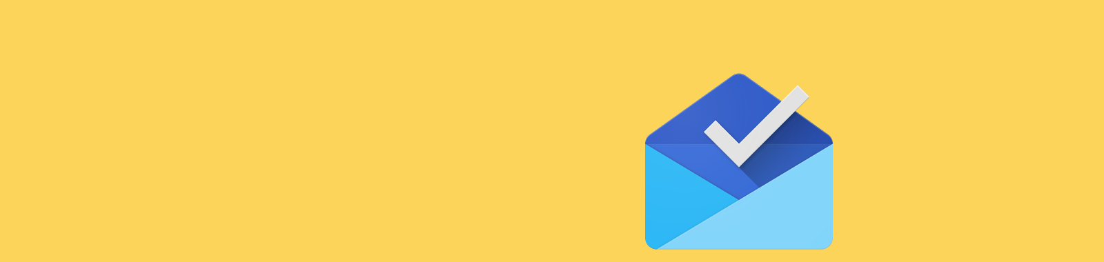 Why You Need the New Inbox for Gmail